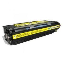 HP 309A Q6472A sárga (yellow) utángyártott toner