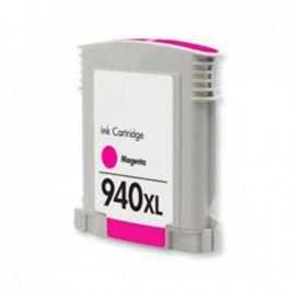 HP 940XL C4908A bíborvörös (magenta) utángyártott tintapatron Tintapatronok > HP > Utángyártott tintapatronok