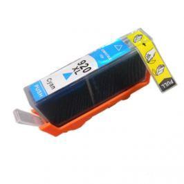 HP 920XL CD972A cián (cyan) utángyártott tintapatron