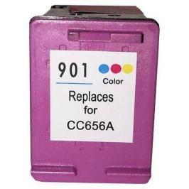 HP 901XL CC656A színes utángyártott tintapatron Tintapatronok > HP > Utángyártott tintapatronok