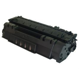 HP 49X Q5949X fekete (black) utángyártott toner Tonerek > HP > Utángyártott tonerek