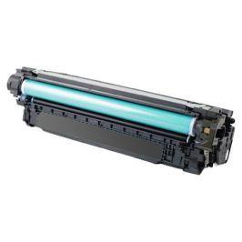 HP 504A CE250A fekete (black) utángyártott toner Tonerek > HP > Utángyártott tonerek