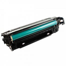 HP 504X CE250X fekete (black) utángyártott toner