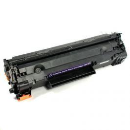 Canon CRG-728 fekete (black) utángyártott toner