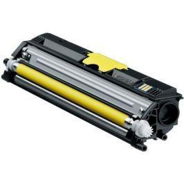 Xerox 106R01475 sárga (yellow) utángyártott toner