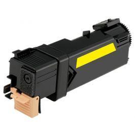 Xerox 106R01483 sárga (yellow) utángyártott toner