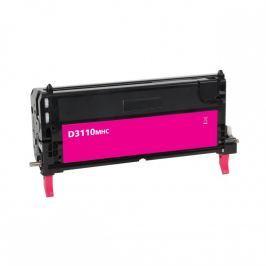 Dell RF013 bíborvörös (magenta) utángyártott toner Tonerek > Dell > Utángyártott tonerek