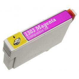Epson T1303 bíborvörös (magenta) utángyártott tintapatron