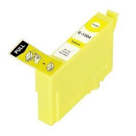Epson T1304 sárga (yellow) utángyártott tintapatron