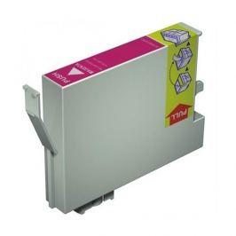 Epson T0713 bíborvörös (magenta) utángyártott tintapatron Tintapatronok > Epson > Utángyártott tintapatronok
