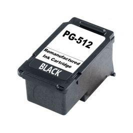 Canon PG-512 fekete (black) utángyártott tintapatron