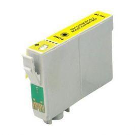 Epson T0614 sárga (yellow) utángyártott tintapatron
