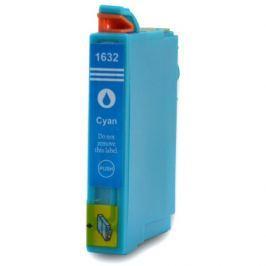 Epson T1632 XL cián (cyan) utángyártott tintapatron Tintapatronok > Epson > Utángyártott tintapatronok