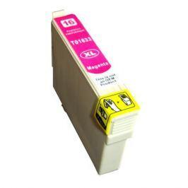 Epson T1633 XL bíborvörös (magenta) utángyártott tintapatron