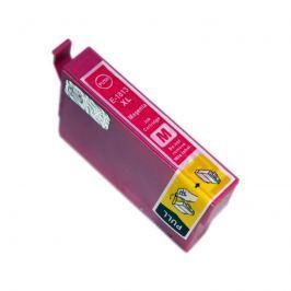 Epson T1813 XL bíborvörös (magenta) utángyártott tintapatron