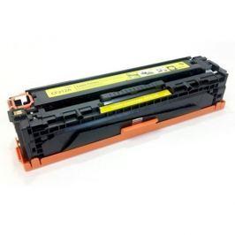 HP 131A CF212A sárga (yellow) utángyártott toner