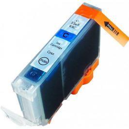 Canon BCI-6C cián (cyan) utángyártott tintapatron