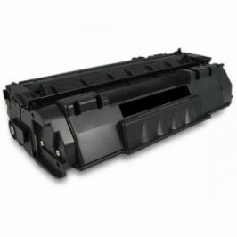 Canon CRG-708H fekete (black) utángyártott toner