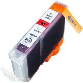 Canon BCI-6M bíborvörös (magenta) utángyártott tintapatron