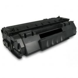 Canon CRG-708 fekete (black) utángyártott toner