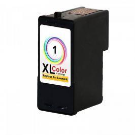 Lexmark 1 18CX781E színes utángyártott tintapatron