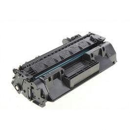 HP 80A CF280A fekete (black) utángyártott toner
