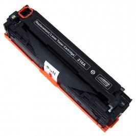 HP 131A CF210A fekete (black) utángyártott toner