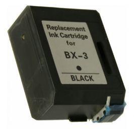 Canon BX-3 fekete (black) utángyártott tintapatron