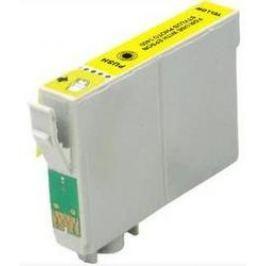 Epson T0794 sárga (yellow) utángyártott tintapatron