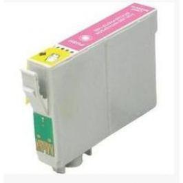 Epson T0796 világos bíborvörös (light magenta) utángyártott tintapatron