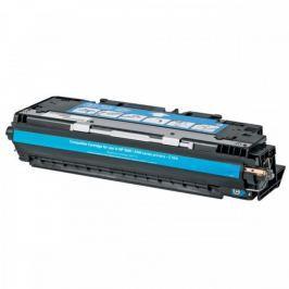 HP 309A Q2671A cián (cyan) utángyártott toner