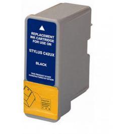 Epson T0361 fekete (black) utángyártott tintapatron