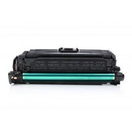 HP 646x CE264X fekete (black) utángyártott toner