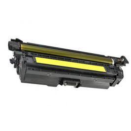 HP 646A CF032A sárga (yellow) utángyártott toner