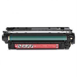 HP 646A CF033A bíborvörös (magenta) utángyártott toner