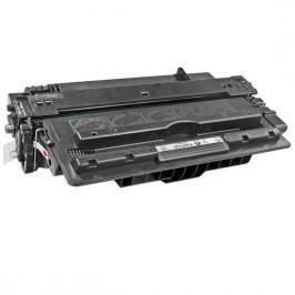 HP 14X CF214X fekete (black) utángyártott toner