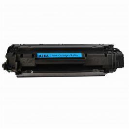 HP 36A CB436A fekete (black) utángyártott toner
