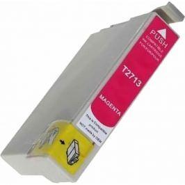 Epson T2713 bíborvörös (magenta) utángyártott tintapatron