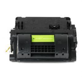 HP 81X CF281X fekete (black) utángyártott toner