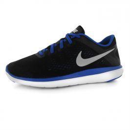 Nike Flex 2016 Run Junior Boys Running Shoes