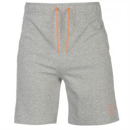 Quiksilver Track Fleece Lined Shorts Mens