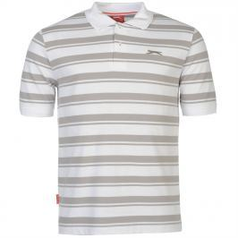 Slazenger Pique YD Polo Shirt Mens