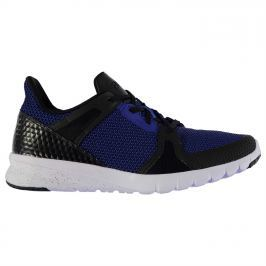 Fabric Vela Fashion Runner Trainers Mens