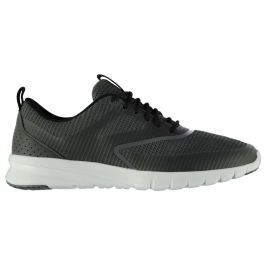 Fabric Draco Fashion Runner Trainers Mens