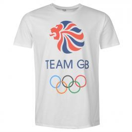 Team GB Logo Tee