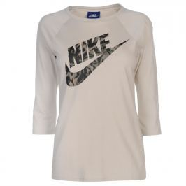 Nike Floral Tee Ld74