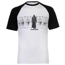 Character Star Wars T Shirt Mens