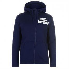 Nike JDI Full Zip Hoodie Mens