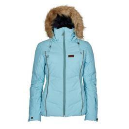 Winter jacket women's Rip Curl FURY DOWN JKT