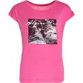 T-shirt ALPINE PRO RICCA